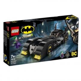 LEGO® Super Heroes 76119 SH Conf. 2