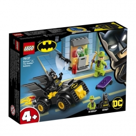 LEGO® Super Heroes 76137 SH Conf. 8