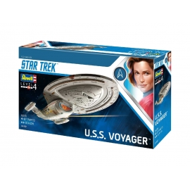 Revell - U.S.S. Voyager