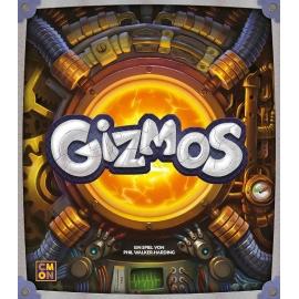 CMON - Gizmos
