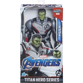 Hasbro - Avengers TH DLX Movie Hulk