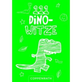 111 Dino-Witze