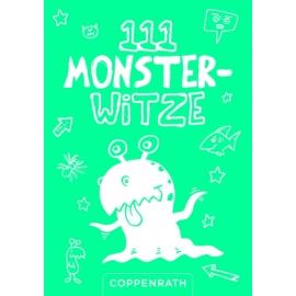 111 Monster-Witze