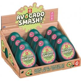Avocado Smash (d,f)