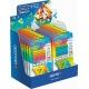 Geomag - Display 20 pcs Rainbow Blister