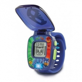 VTech - Ready Set School - Superlernuhr Catboy