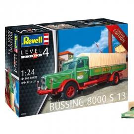 Revell - Büssing 8000 S13
