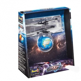 Revell Control - Copter Ball Earth