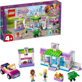 LEGO Friends - 41362 Supermarkt von Heartlake City