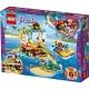 LEGO Friends - 41376 Schildkröten-Rettungsstation