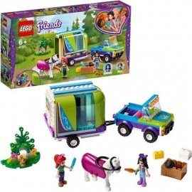 LEGO Friends - 41371 Mias Pferdetransporter