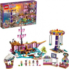 LEGO Friends - 41375 Vergnügungspark von Heartlake City