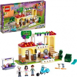 LEGO Friends - 41379 Heartlake City Restaurant