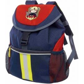 sigikid - Rucksack groß Frido Firefighter