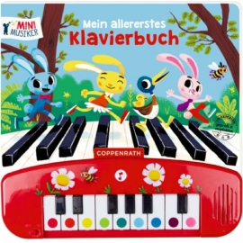 Coppenrath - Mein allererstes Klavierbuch