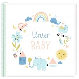 Unser Baby - Babyalbum