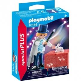 PLAYMOBIL 70156 - Special Plus - Zauberer