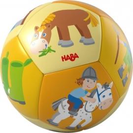 HABA® Babyball Pferd