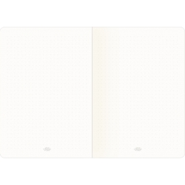 Notizhefte DIN A5 mit Handlettering-Spruch (6 x 2  Exemplare sortiert)