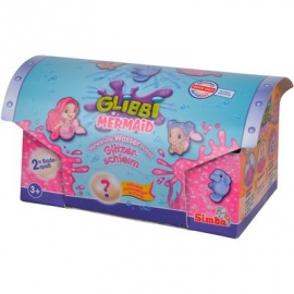 Simba - Glibbi Meerjungfrau Glitzerbad
