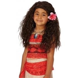 Vaiana Wig - Child