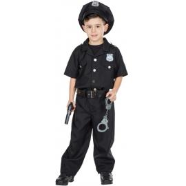 Police Officer 140