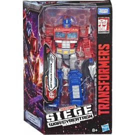 Hasbro - Transformers Generations WFC Voyager Ast.