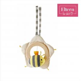 Hape - Spieluhr Blume & Biene Billi