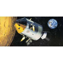 Revell - Apollo 11 Spacecraft with Interior