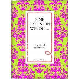 Coppenrath Verlag - Der rote Faden No.43: Eine Freundin wie du ...