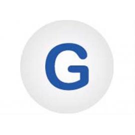 GoKi Clickhalbperle G