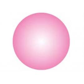 GoKi Clickhalbperle rosa