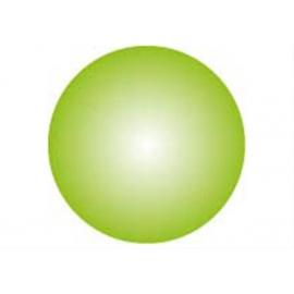 GoKi Clickhalbperle apfelgrün