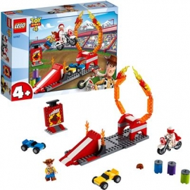 LEGO® Disney™ Toy Story 4 - 10767 Duke Cabooms Stunt Show