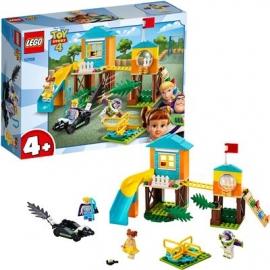 LEGO® Disney™ Toy Story 4 - 10768 Buzz und Porzellinchens Spielplatzabenteuer