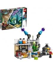 LEGO® Hidden Side - 70418 J.B. s Geisterlabor