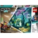 LEGO® Hidden Side - 70418 J.B. s Geisterlabor