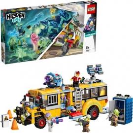 LEGO® Hidden Side - 70423 Spezialbus Geisterschreck 3000
