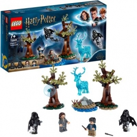LEGO® Harry Potter - 75945 Expecto Patronum