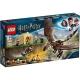 LEGO® Harry Potter - 75946 Das Trimagische Turnier: der ungarische Hornschwanz