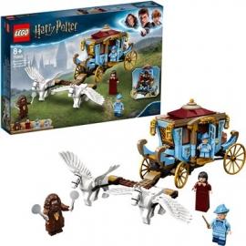 LEGO® Harry Potter - 75958 Kutsche von Beauxbatons: Ankunft in Hogwarts