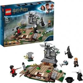 LEGO® Harry Potter - 75965 Der Aufstieg von Voldemort