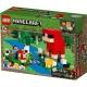 LEGO® Minecraft - 21153 Die Schaffarm