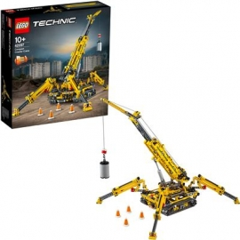 LEGO® Technic - 42097 Spinnen-Kran