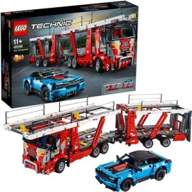 LEGO® Technic - 42098 Autotransporter