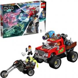LEGO® Hidden Side - 70421 El Fuegos Stunt-Truck