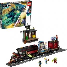 LEGO® Hidden Side - 70424 Geister-Expresszug
