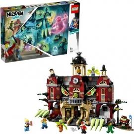 LEGO® Hidden Side - 70425 Newbury s spukende Schule