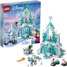 LEGO® Disney™ Frozen - 43172 Elsas magischer Eispalast