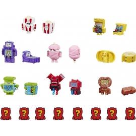 Hasbro - Transformers - BotBots Game Freaks Überraschung, 16 Figuren – geheime 2-in-1 Figuren